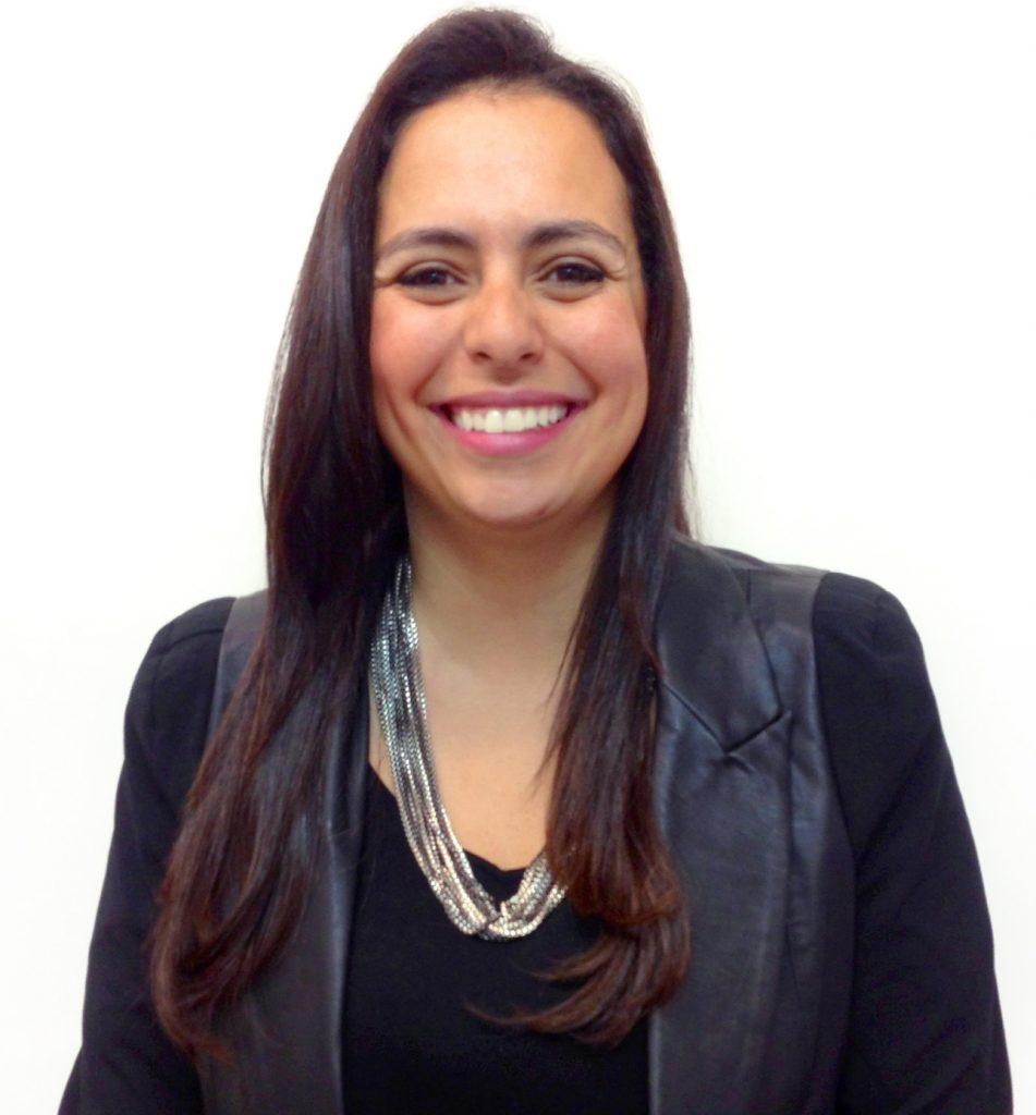 Ariane Abreu - Diretora Comercial da Total-IP