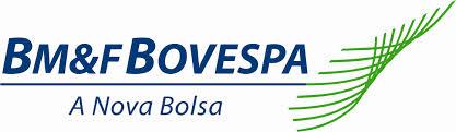 Logo Bovespa