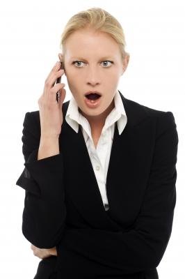 Serviço: Quase metade das queixas gerais dos SACs são para o setor de telefonia
