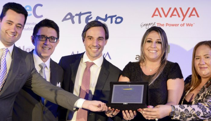 A Ouvidoria da CCR - Prêmio Ouvidorias Brasil - 4 Edição