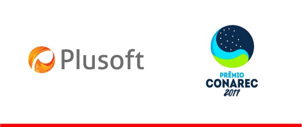 Plusoft é destaque no Prêmio CONAREC 2017