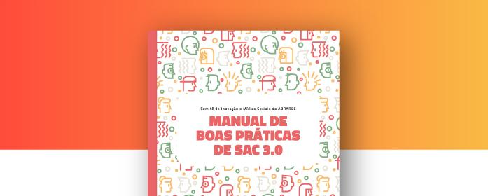 iCustomer lança Manual de Boas Práticas de SAC 3.0